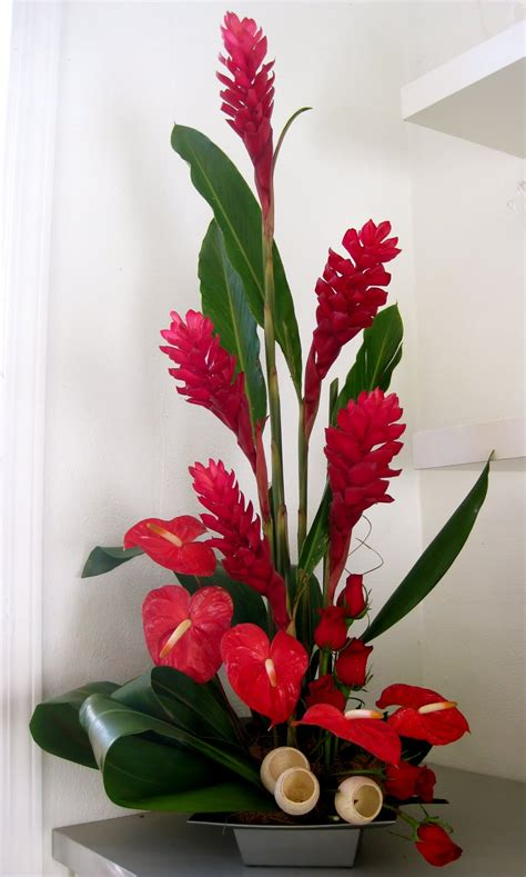 los arreglos florales m 225 s coloridos y espectaculares flower arrangements flower and ikebana