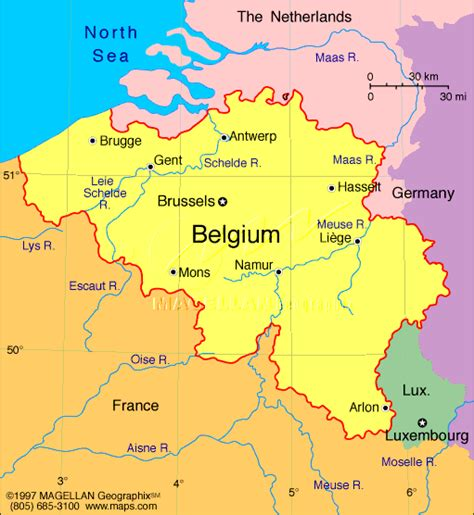 map netherlands belgium germany map of belgium and germany 187 travel