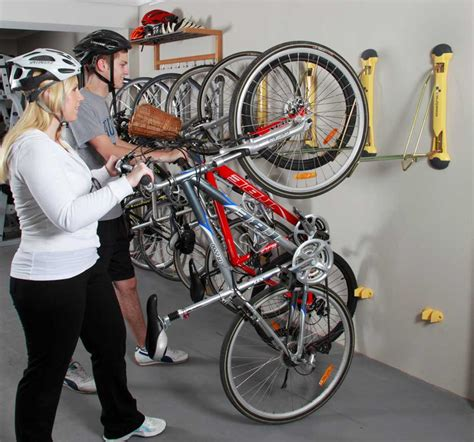 Garage Organization For Bikes Great And Creative Bike Storage Ideas It S Time To Make