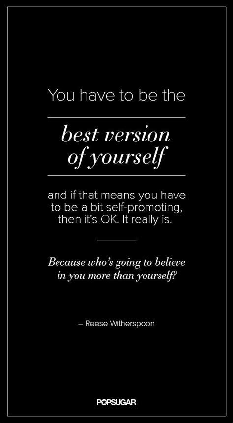 motivation be the best version of yourself books best 25 promotion quotes ideas on