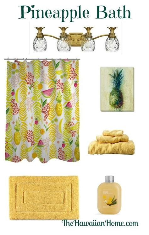 hawaiian bathroom decor best 25 hawaiian homes ideas on pinterest outdoor