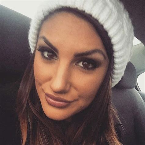 inked on quot i me some august ames