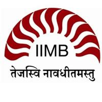 Iim Bangalore Distance Education Mba by Indian Institute Of Management Iim Bangalore Post