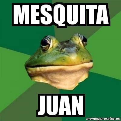 Foul Bachelor Frog Meme Generator - meme foul bachelor frog mesquita juan 17019850