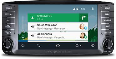 kia uvo navigation kia uvo apple carplay and android auto updates