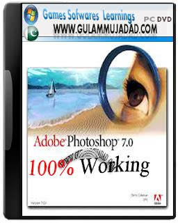 adobe photoshop 7 0 free download full version english adobe photoshop 7 0 free download 100 working setup with