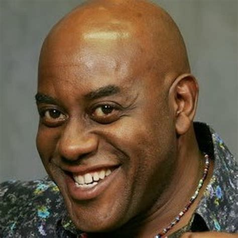 Black Guy Smiling Meme - ainsley harriott quot give your meat a good ol rub quot speed