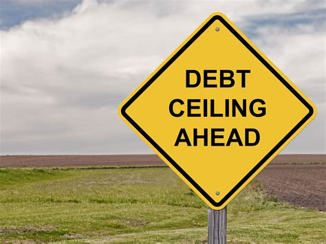 government debt ceiling debt ceiling fail by congress could get really