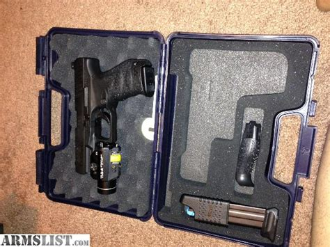 walther ppq laser light armslist for sale trade walther ppq 40 m2 with tlr 2