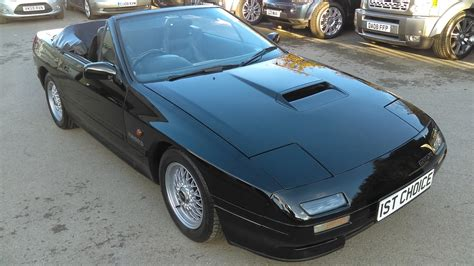how petrol cars work 1992 mazda rx 7 electronic throttle control used 1992 mazda rx 7 cablt turb for sale in oxfordshire pistonheads