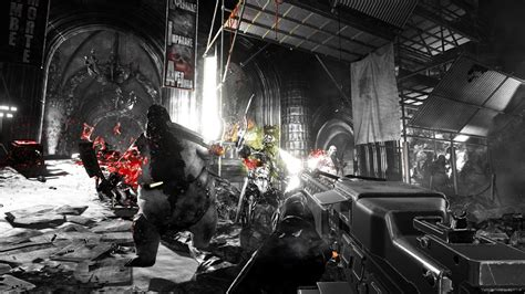 killing floor 2 review life is xbox