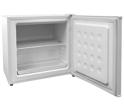 Mini Freezer buy lec u50052w mini freezer white free delivery currys