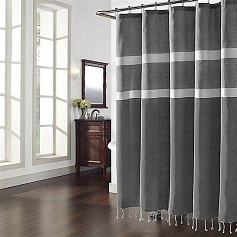 charisma shower curtain charisma turk shower curtain bed bath beyond