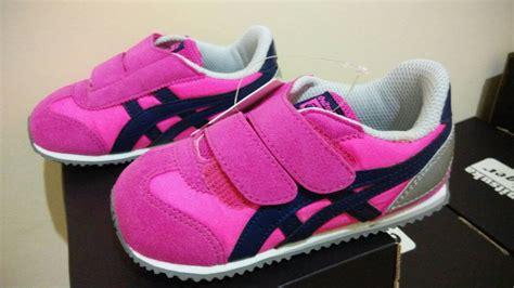 Sepatu Asics Onitsuka jual sepatu anak asics onitsuka tiger original sang