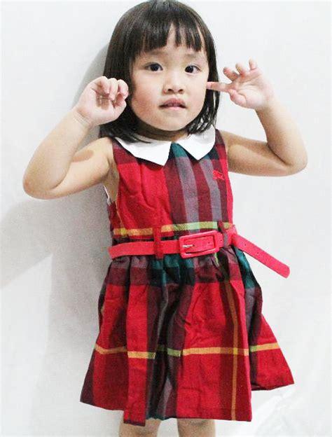 jual baju anak korea lucu sweater vest