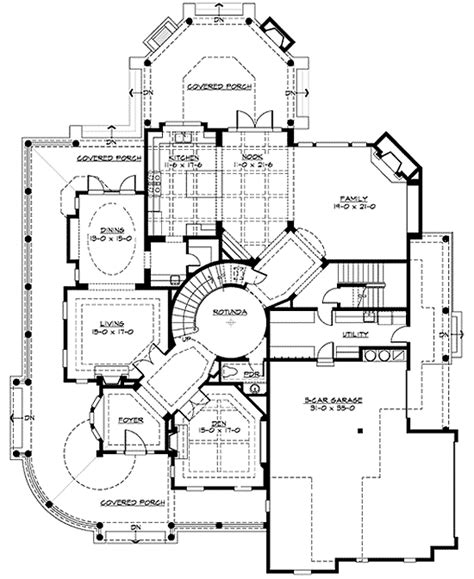 award winning house plans plan w23357jd award winning house plan e architectural design