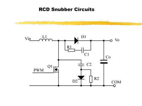rectifier diode snubber design snubber schottky diode 28 images dynamo buck converter snubber design sell diodes