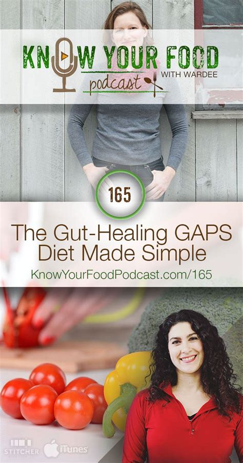 Gaps Diet Detox Symptoms by Kyf 165 The Gut Healing Gaps Diet Made Simple The Gap