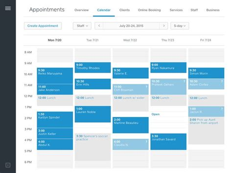 design calendar ux appointment scheduling software square appointments