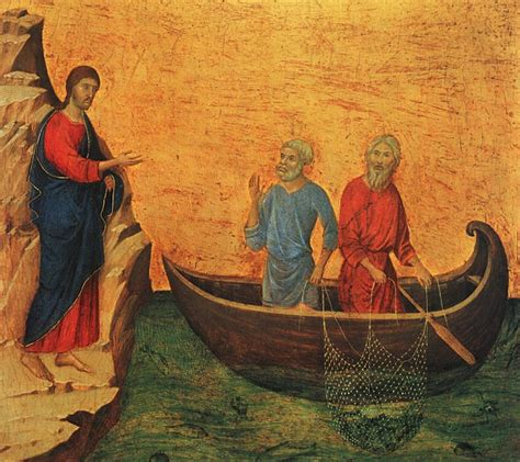 Wedding At Cana Discussion Questions by History Of Duccio Di Buoninsegna