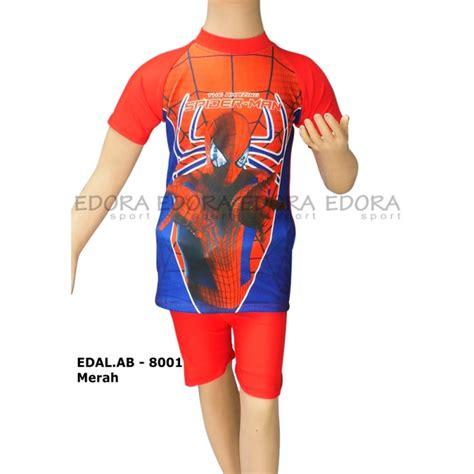 Baju Renang Di Bawah 100 Ribuan Baju Renang Atas Bawah Edal Ab 8001 3 Warna Distributor