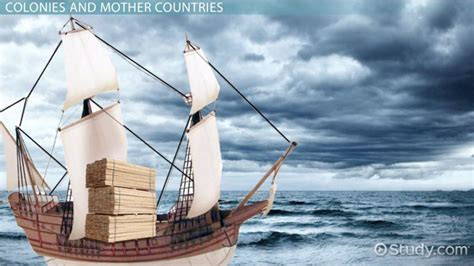boat definition in history colonial mercantilism definition history effects
