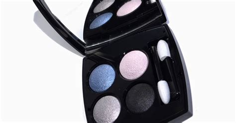 chanel les 4 ombres 224 tiss riviera review swatches chanel les 4 ombres 224 tiss 233 riviera review swatches