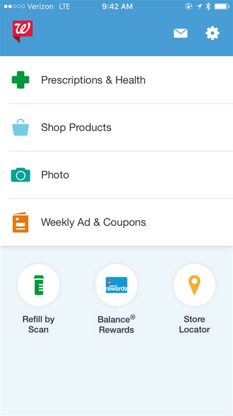 Prescription Pharmacy by Walgreens App Review A Pharmacy In Your Phone