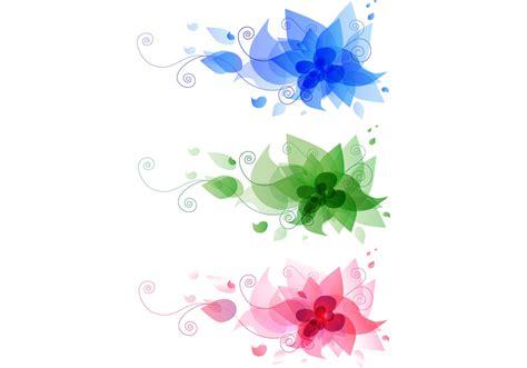 Flower Vector flower vector background free vector stock