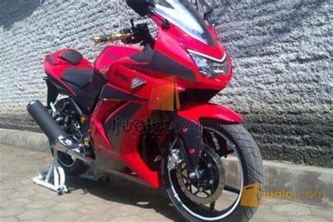 harga motor ninja 250 cc second di jual kawasaki ninja 250cc kab pati jualo