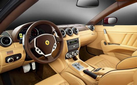 Luxury Car Upholstery by