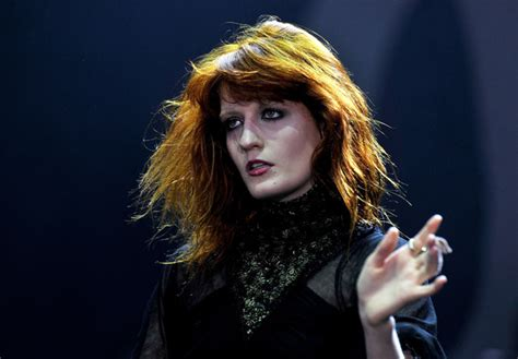 days are florence and the machine florence welch and florence and the machine photos photos v festival 2010 day one