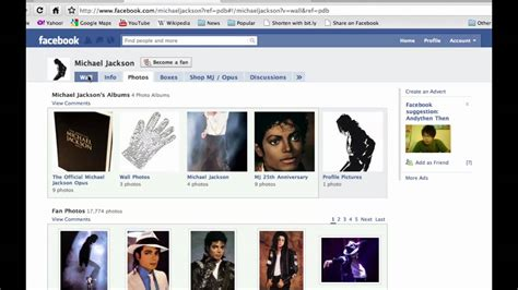 create a fan page on facebook without a profile how to create a facebook fan page for your band youtube