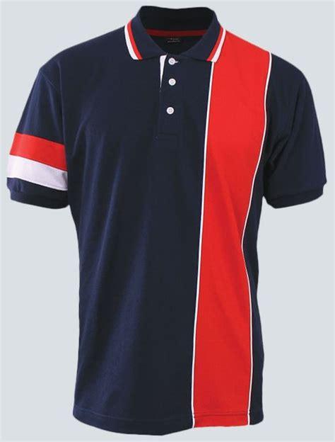 Baju Mora Shirt Navy polo 3 new