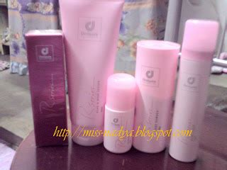 Cosway R Series Pink miss nadya personal shopping dekat cosway