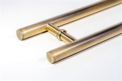satin gold pulls carnegie modern contemporary door pulls handles for