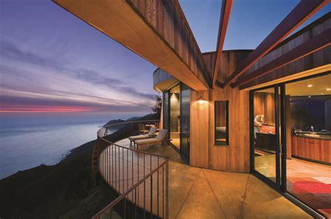 bid on hotel post ranch inn big sur ca california beaches