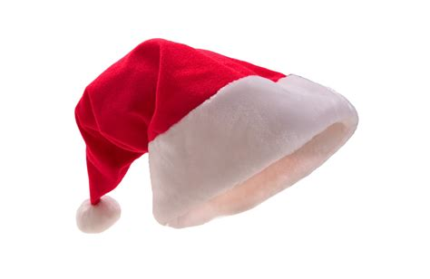 picture of a santa hat clipart best