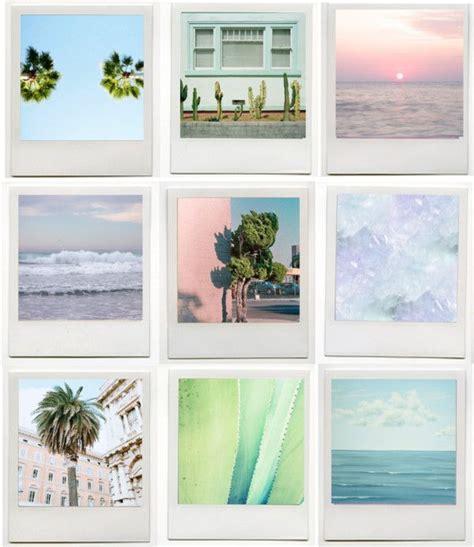 polaroid photo design 7 likes tumblr beach life pinterest polaroid