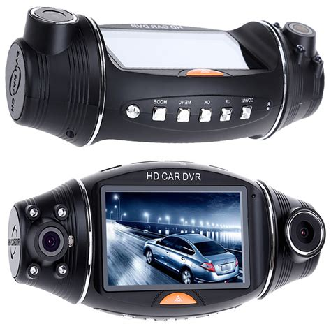 dvr car hd 1080p portable car dvr recorder with