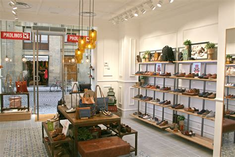 And Other Stories Shop by Pikolinos Opens In Florence And Other Stories To Open In