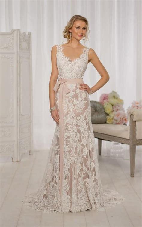 Vintage Modern Wedding Dresses by Vintage Wedding Dress Naf Dresses