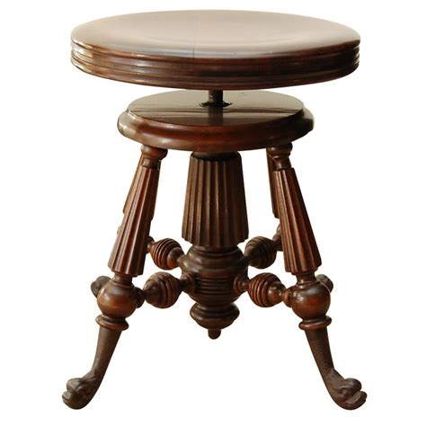 Stool Staining by A Walnut Stained Piano Stool Piano Stool Walnut Stain