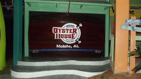 the original oyster house the original oyster house mobile al picture of original oyster house spanish fort