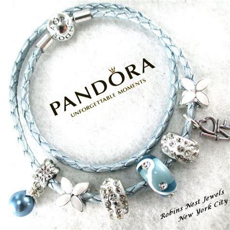 best 25 pandora leather bracelet ideas on