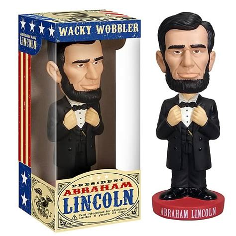 bobblehead urns 10 patriotic fourth of july themed gadgets craziest gadgets