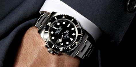 Rolex Submariner Date   Pursuitist