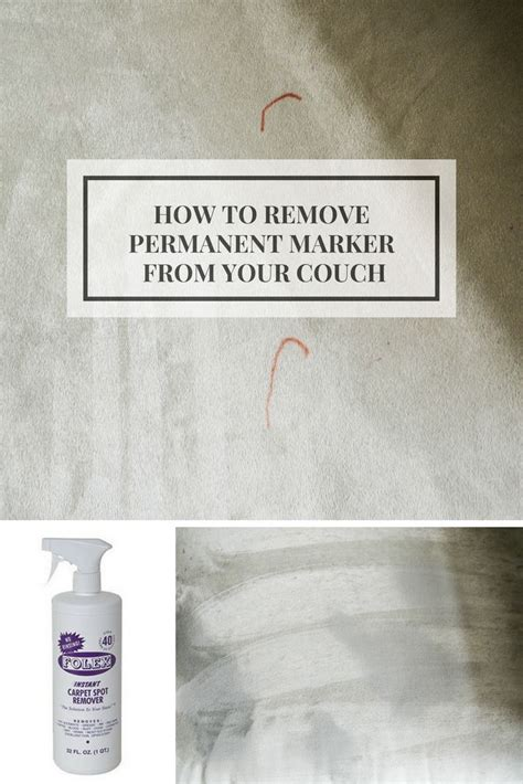 how to remove sharpie from fabric couch 25 best ideas about remove permanent marker on pinterest