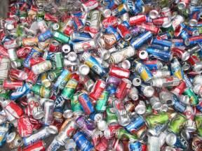 Metal Recycling Aluminium Recycling Center Atlanta Cans Scrap