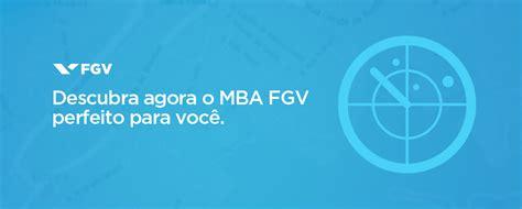Mba Fgv Belem by Fgv Finder